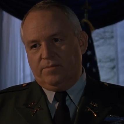 Colonel Cochrane