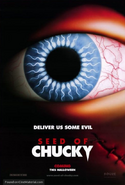 Seed Of Chucky movie poster