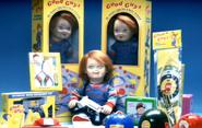 ChuckyToys