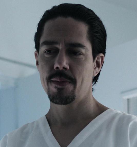 Nurse Carlos