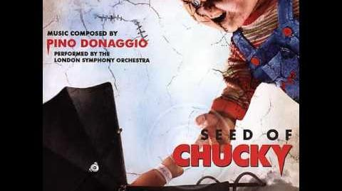 Seed of Chucky - Main Title