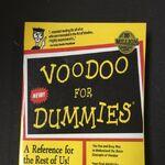 The Voodoo For Dummies Book.jpg