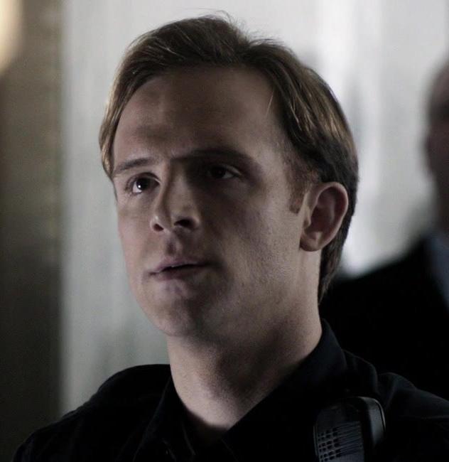 Officer Stanton