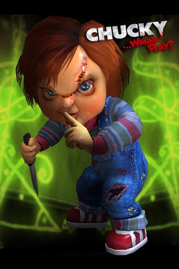Chucky: Wanna Play?