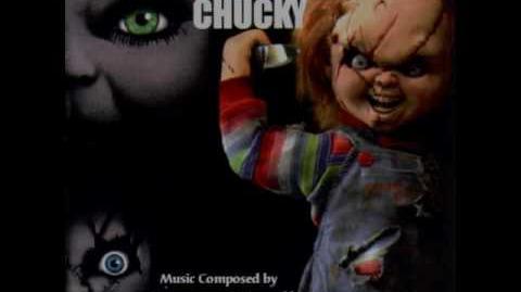 Bride of Chucky - Chucky's Theme 45