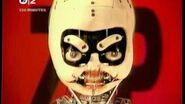 Daft Punk - Technologic (HD)
