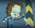 Chucky-Simpsons