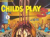 Child's Play 3 (Comic Series)