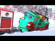 Chuggington- Tales from the Rails- Chugging Home to Chuggington