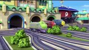 Chuggington Tales From The Rails Theme (2020) (US)