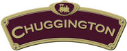 ChuggingtonPrototypeLogo