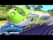 Koko's Song! 🎶 - ALL NEW Chuggington! - Discover Chuggington- All Aboard