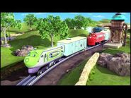 Chuggington- Tales from the Rails- Koko's Song (UK)