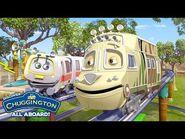Discover Chuggington- All Aboard!- Chuggington Roll Call (UK)