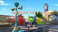 OldPufferPetesTour1