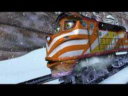 Chuggington - Little Trainees New Series Trailer
