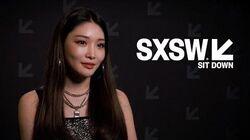 Chung Ha on Returning to Texas SXSW Sit Down