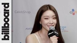 Chung Ha Talks Going Solo, Her Favorite Dance Moves & More Billboard