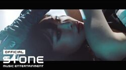 청하 (CHUNG HA) - 'Stay Tonight' MV Teaser 1