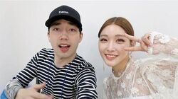 TerryTV Hangs Out with CHUNG-HA! (Kpop Star Interview)