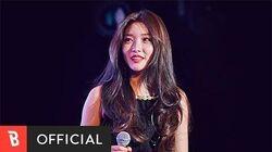 BugsTV CHUNG HA(청하) - Interview Clip