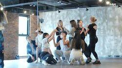 Dance CHUNG HA 청하 'PLAY' Choreography Practice Video Spoiler