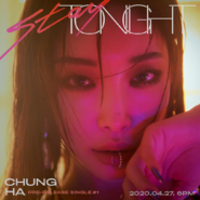 Chung Ha Stay Tonight teaser photo (2)
