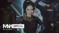 Performance CHUNG HA 청하 'Dream of You (with R3HAB)' Performance Video