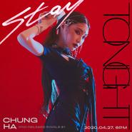 Chungha (Stay Tonight) 3