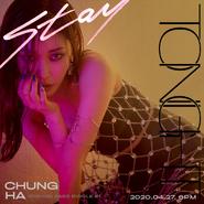 Chung Ha Stay Tonight teaser photo (1)