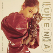 Querencia LP album cover