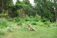 Chu's Garden 2010