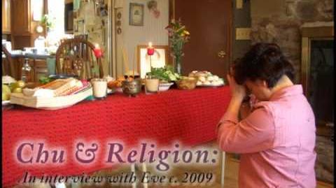 Chu & Religion edited version
