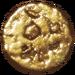Złote ciastko