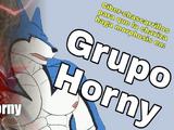 Horny posting
