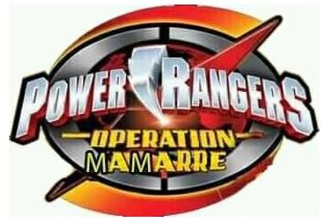 Operación Mamarre