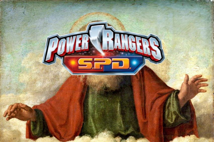 La Glorificación de SPD