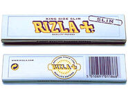 Rizla Rolling Papers