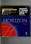 Horizon cigarettes