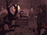 Grim Fate - Perrault Mourns
