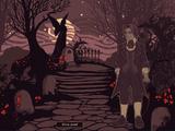 Grim Fate - Tobias Mourns