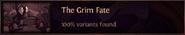 The Grim Fate