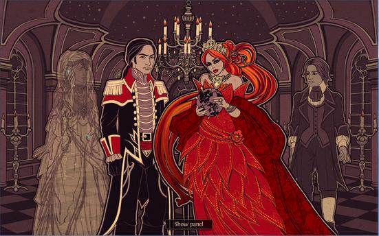 Machiavellic Queen, Loves Tobias, Fairy Advisor.png