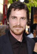 Christian Bale Batman Begins Premiere Hollywood 2005