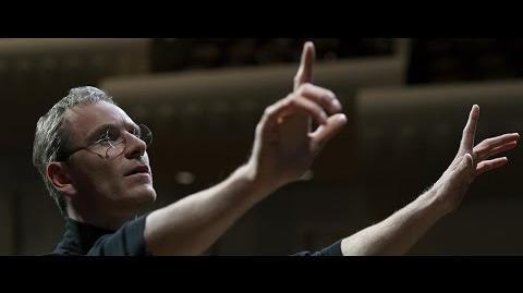 STEVE JOBS - La creación de Steve Jobs