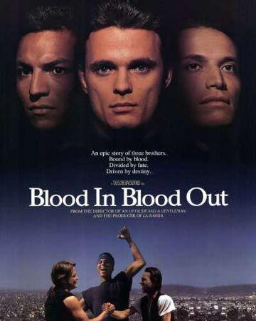 Sangre Por Sangre Cinepedia Fandom