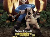 Wallace y Gromit: La Batalla de los Vegetales