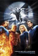 Fantastic four rise of the silver surfer ver8