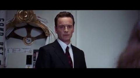 STEVE JOBS - Tráiler 3