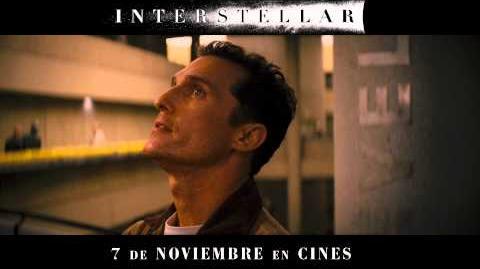 Interstellar - Segundo Tráiler Oficial en español HD